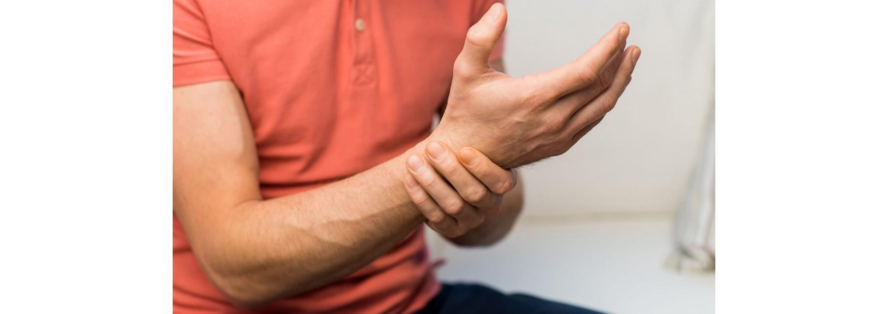 Les indications du Dr Clark lors de douleurs inflammatoires ...